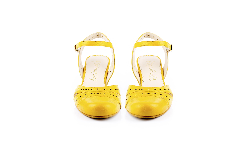 isabel sandalia elegante