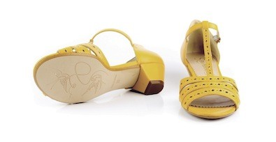 mafalda sandalia tacon comodo