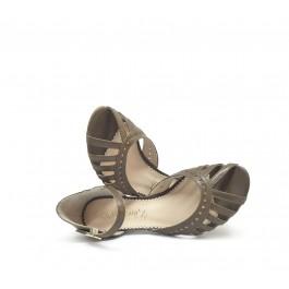 Lupe Tierra sandalia vintage para mujer