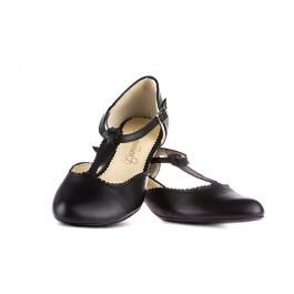Denis Negro zapatos lindy hop