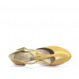 Denis Mostaza zapatos lindy hop