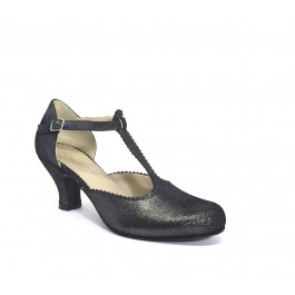 Mili Roca femenina sandalia retro