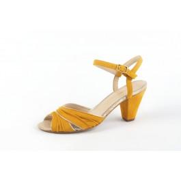Olga Pristill sandalia de tacon